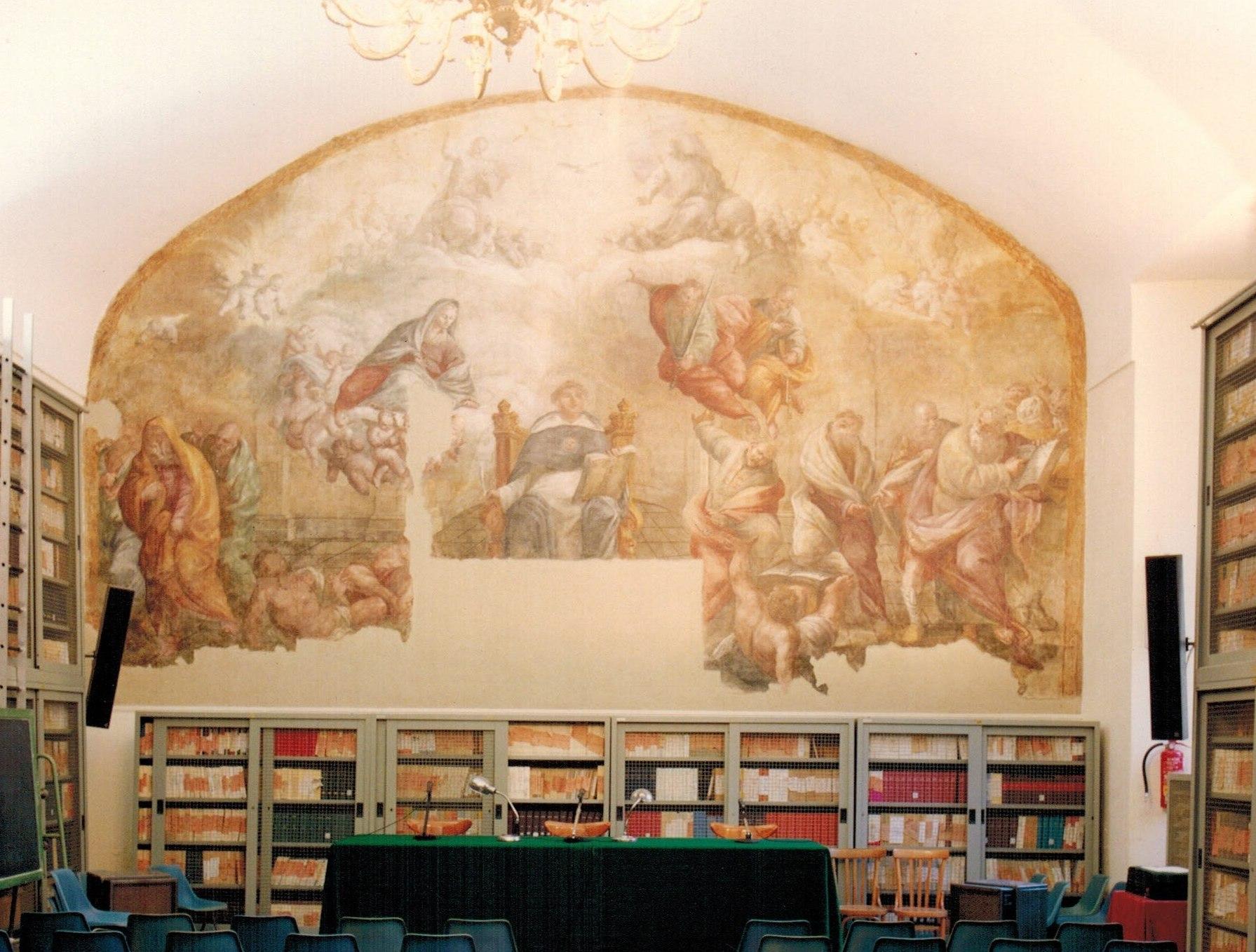 Sala S. Tommaso