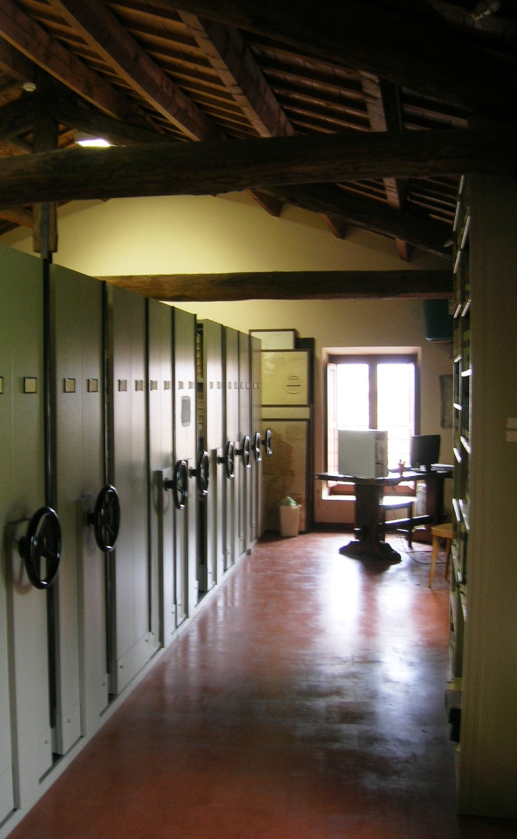 Sala e compact