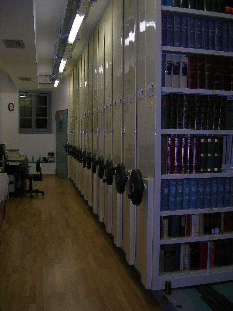 Biblioteca provinciale dei Cappuccini di Genova - Sezione di S. Caterina
